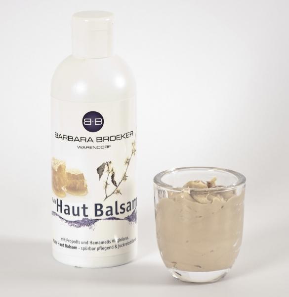 BB Fluid Haut Balsam