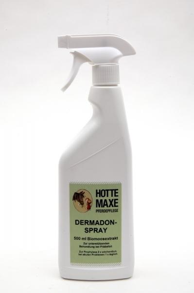 Pilz-Stop Dermadon-Spray