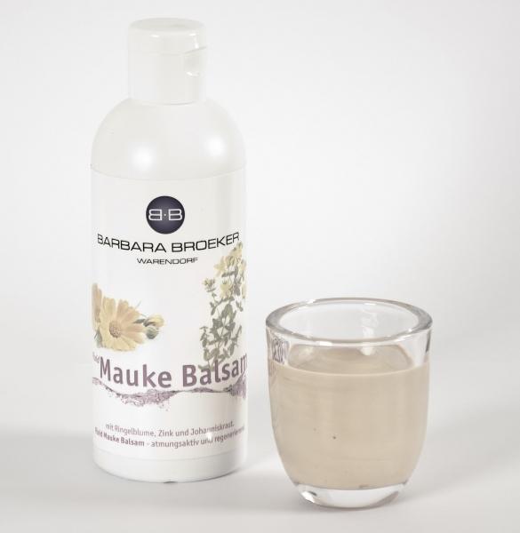 BB Fluid Mauke Balsam