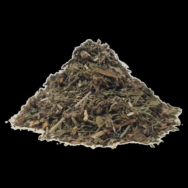 Fellwechsel-Kräuter