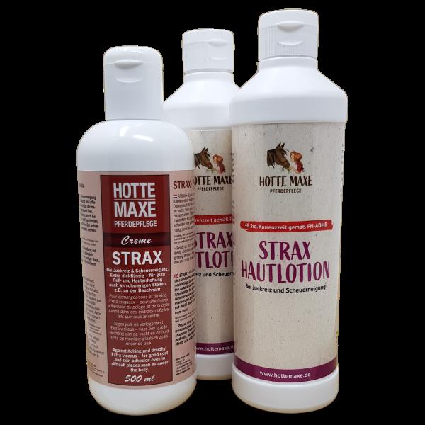 STRAX Spar Paket