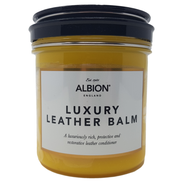 Albion Leather Conditioner, Lederbalsam