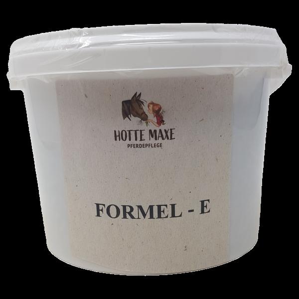 Formel E, 1.5kg