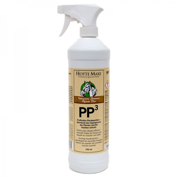 pp3 - Pferde-Parfüm