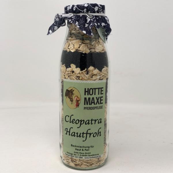 Cleopatra Hautfroh