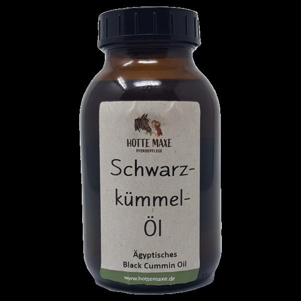Schwarzkümmel-Öl ägyptisch