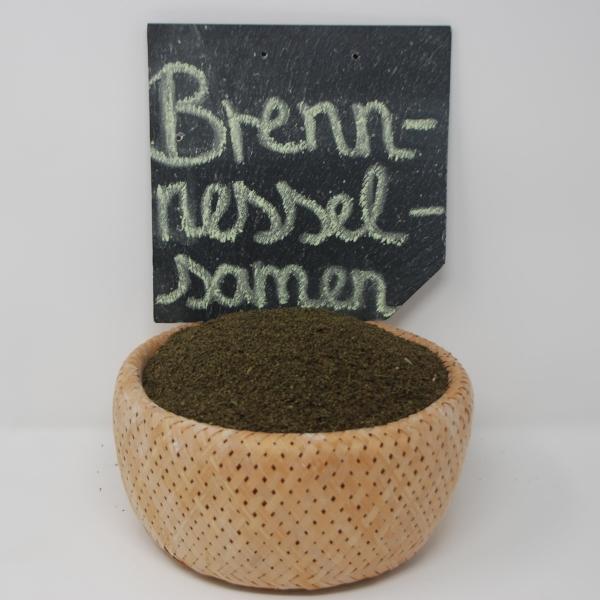Brennnessel, Samen, 500 Gramm
