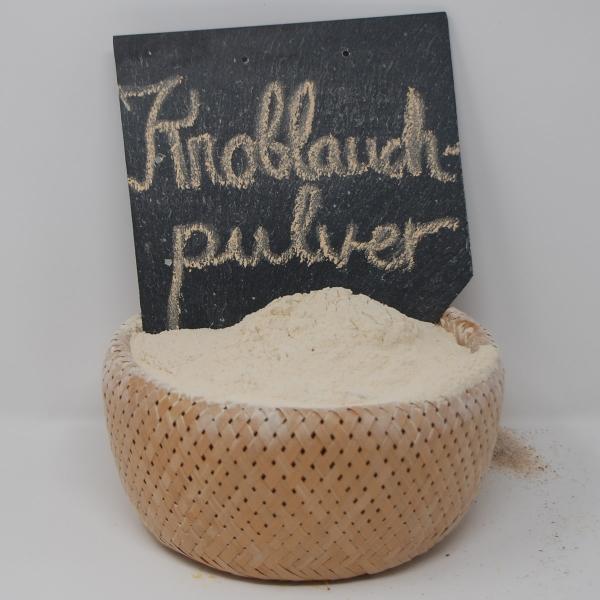 Knoblauch-Pulver 500 Gramm