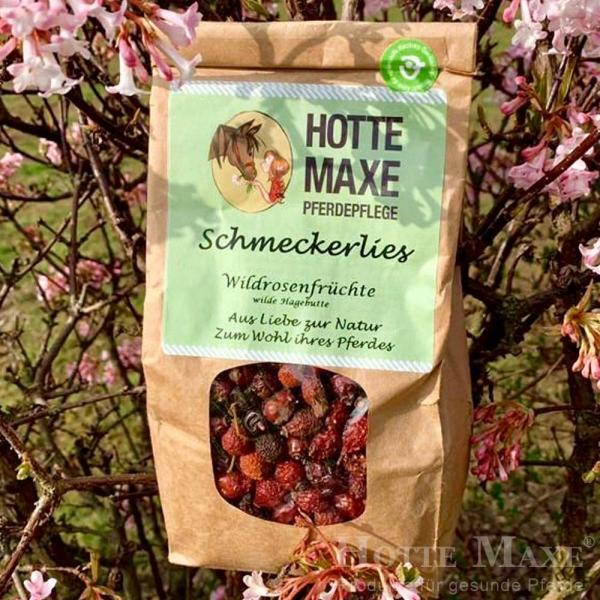 Bio-Schmeckerlies - Wildrosenfrüchte