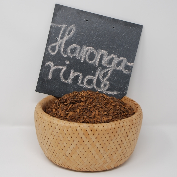Haronga-Rinde