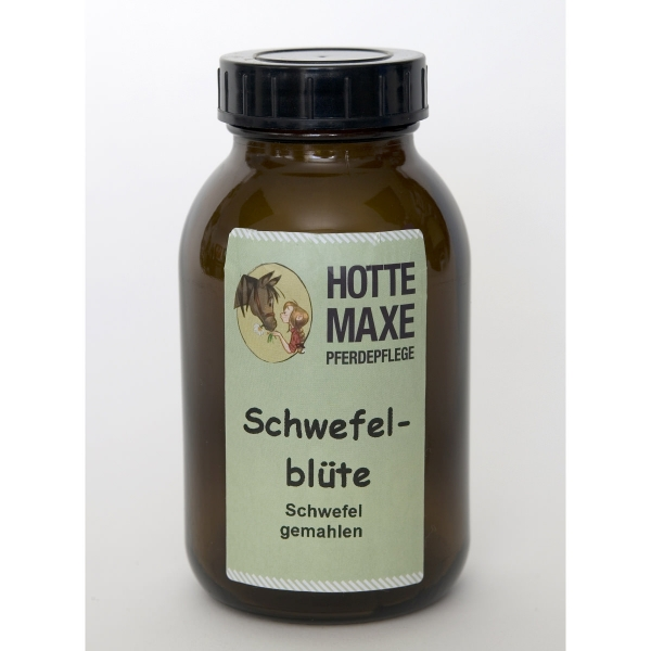 Schwefelbüte 100g