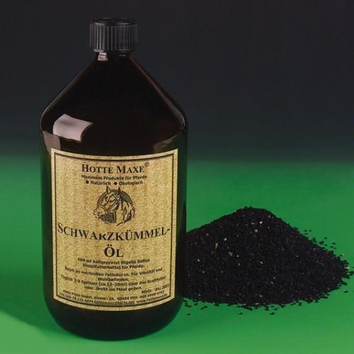 Schwarzkümmel-Öl Agyptisch