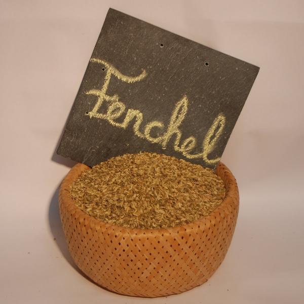 Fenchel, ganz, 500 Gramm