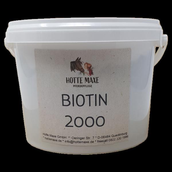 Biotin-2.000, 1,5kg