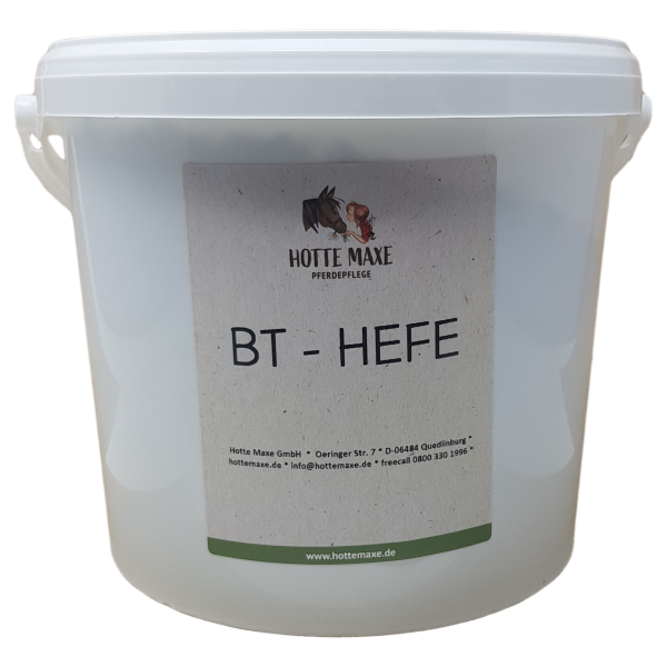 DELTA BT-Hefe 3,5kg