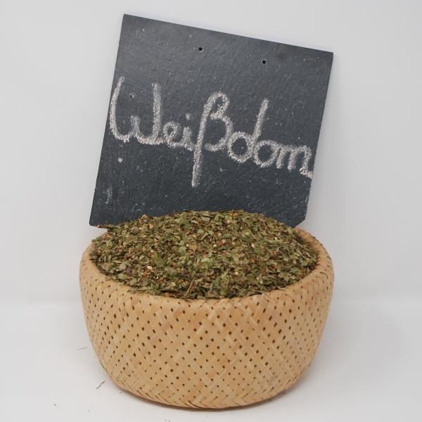 Weissdorn Blätter & Blüten 500 Gramm