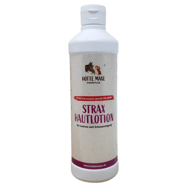 Strax-Hautlotion