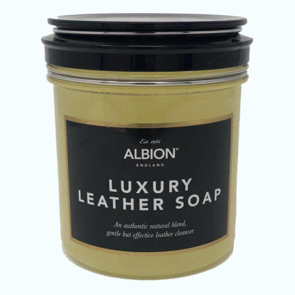 ALBION Saddle Soap 500 ml