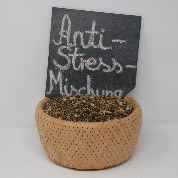 Anti Stress Kräutermischung