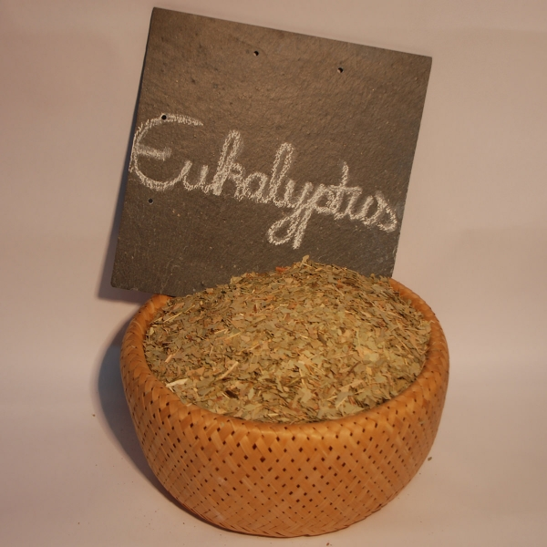 Eukalyptus 500g