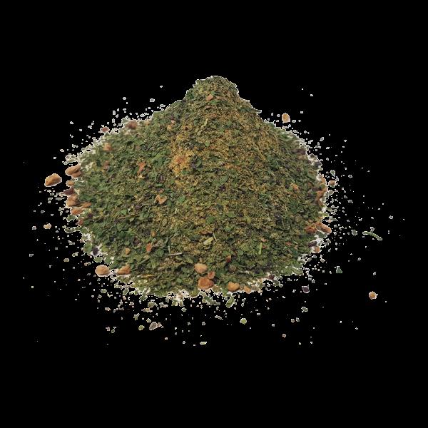 Natur-Mineral-Komplex