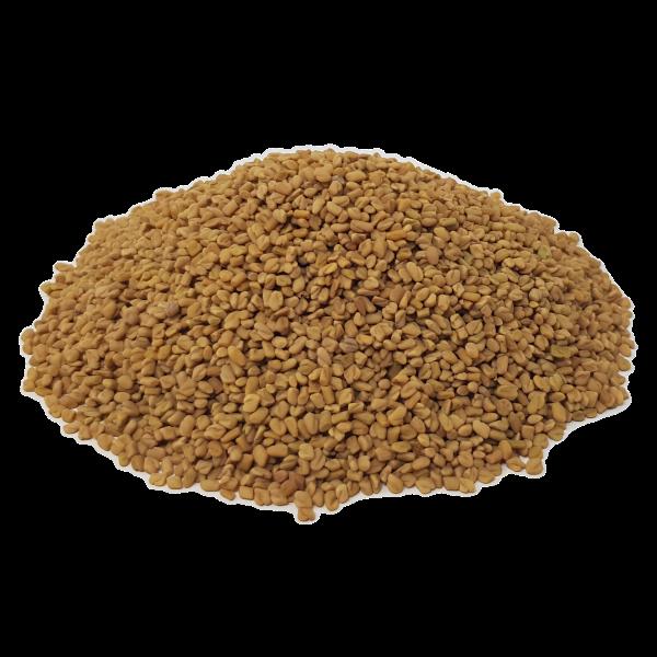 Bockshornklee, ganze Samen