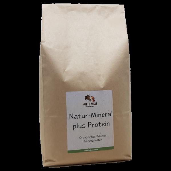 Natur-Mineral plus Protein