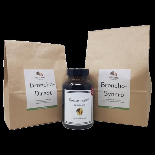 Bronchialpaket II