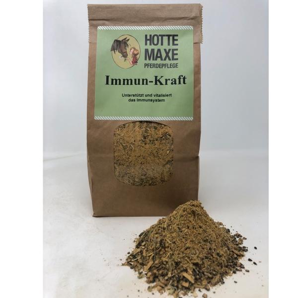 Immun-Kraft Kräutermischung 500 Gramm