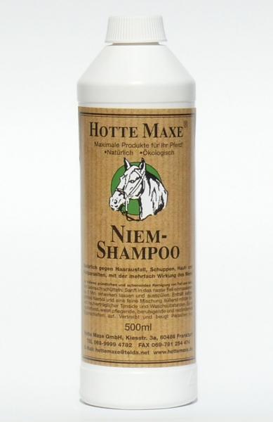 Niem Shampoo