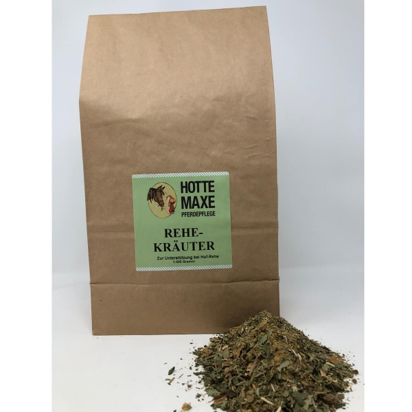 Rehe-Kräuter 500 Gramm